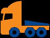 Zugmaschine / Fahrerhaus